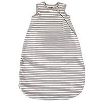 Woolino 婴儿睡袋 - 四季基本款美利奴羊毛睡袋,0-3 岁 土 6-18 个月
