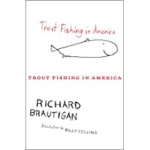 Trout Fishing in America (English Edition)