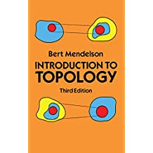 Introduction to Topology: Third Edition (Dover Books on Mathematics) (English Edition)