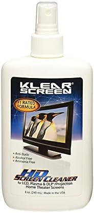 Klear Screen KS-HD8 所有高清顯示屏清潔液