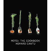 Moto: The Cookbook (English Edition)