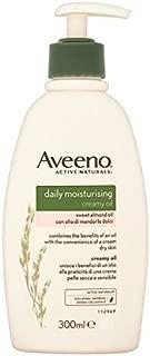 Aveeno 保濕霜 - 300 毫升 300ml
