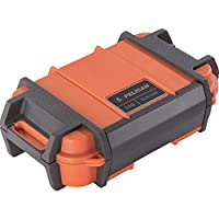 Pelican Ruck Case 对开式 黑色RKR400-0000-OR  R40 Case 橙色
