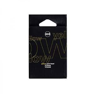 OCE 1060016927 黄色打印头适用于 TechJet TCS500。
