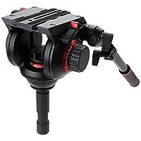 Manfrotto 504HD Video Head (Black)