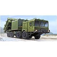 Trumpeter 001052 1/35 SSC-6/3K60 BAL-E 防御系统模型套件,不同