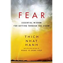 Fear: Essential Wisdom for Getting Through the Storm (English Edition)