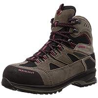 Mammut 猛犸象 登山鞋 Teton GTX Women 女士 grey-cerise UK