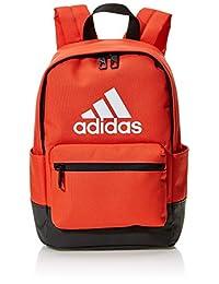 adidas 阿迪达斯 中性 双肩背包 DN3507 喜水库红 S18/黑/白 均码