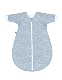 Julius Zöllner 9022169260 平纹针织冬季睡袋小方块尺寸 56 *