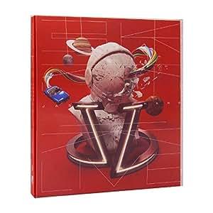 《 张杰 (未·LIVE) 》官方计销量 / CD+歌词本+纪念卡 包邮