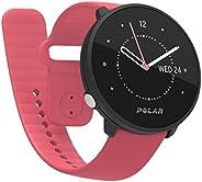Polar Unite 防水健身手表,男女皆宜,GPS通过智能手机,*跟踪,日常训练说明,放松分析,手腕上的光学脉搏测量