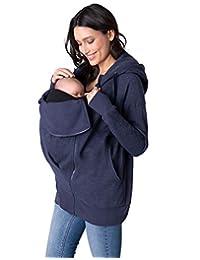 Seraphine 3 合 1 孕妇连帽衫