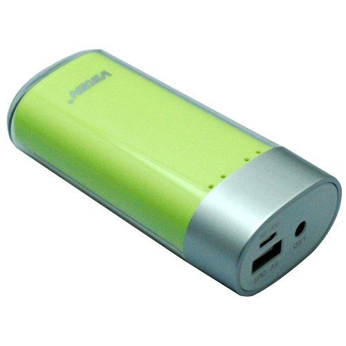 动电源(带LED手电筒功)苹果(适用于软件iph小米手机如何设安装绿色a电源图片