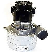 Ametek-Motors 117123-00 电机,240V B/3 阶缠绕旁路,5.7 英寸