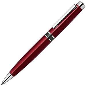 斑马油性圆珠笔 Philer 【笔杆颜色】红色