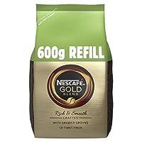 NESCAFÉ Gold Blend 速溶咖啡 补充装, 600 g