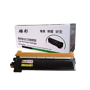 雄彩 适用 兄弟brother HL-3040CN高速彩色激光数码网络打印机墨盒