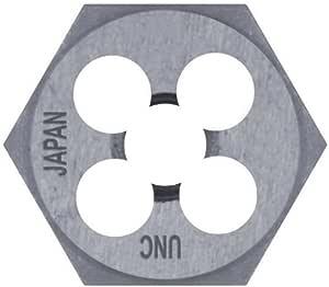 Century 钻和工具六角形公制骰子 9.0 x 1.25 97613