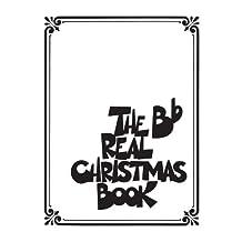 The Real Christmas Book: Bb Edition (English Edition)