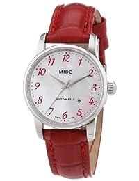 [MIDO]MIDO 手表BARONCELLI M76004397 女士【正规进口商品】