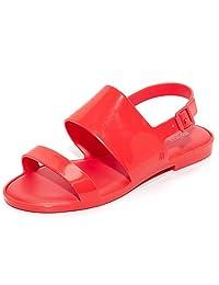Melissa 女式优雅凉鞋
