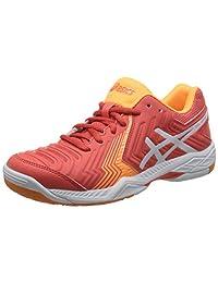 ASICS 亚瑟士 女 网球鞋 GEL-GAME 6  E755Y