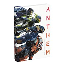 Anthem: Collector's Edition