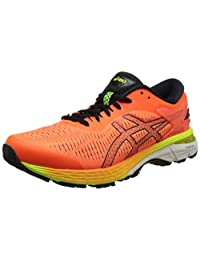 ASICS 亚瑟士 男 跑步鞋 GEL-KAYANO 25 1011A019
