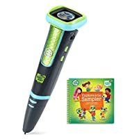 Leapfrog LeapStart Go System Charcoal and Green
