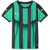 [彪马] 足球服 LIGA 条纹 游戏衬衫 703633 [男孩]