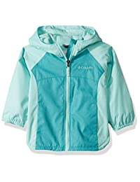 Columbia 女童 Endless Explorer 夹克