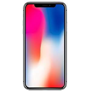 Apple 苹果 iPhone X(A1865)全网通4G 手机 (64G, 深空灰色)