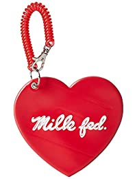 HEART PASS HOLDER 03184045