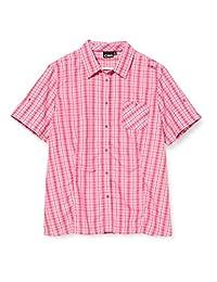 CMP 女士短袖衬衫 *处理 Bouganville-Goji D42