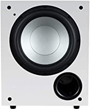 JAMO C 910 SUB 哑光白低音单元