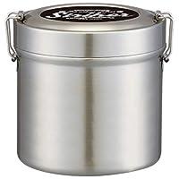 不锈钢盖碗 ベーシック1050ml 1050ml STLB3