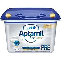 Aptamil爱他美(德国) 白金版 婴儿配方奶粉 Pre段(0-6个月) 单罐装 800克