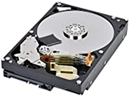 东芝 内置硬盘 亚马逊限定款DT02ABA600V-2YW  3.5インチ NAS/カメラ 高性能モデル 6TB