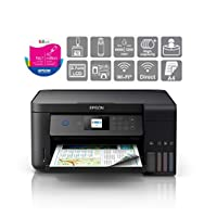 Epson EcoTank ET-2750 A4 Wi-Fi 多功能打印機 打印/掃描/復印 無線打印機