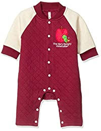 NAKATA 针织被套连体衣 EH4487 Harupaku Akatsuu 儿童