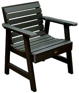 Highwood Weatherly 花园椅 AD-CHGW1-CHE