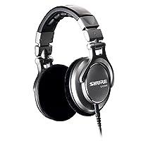 Shure 舒尔 SRH940-CHN 参考级录音室头戴式耳机