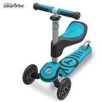 smartrike tscooter T1儿童滑板车–蓝色