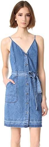 J Brand Jeans 女士 Carmela S/l 连衣裙