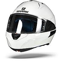 Shark Evo-One 2 空白 S 透明 2633_26620