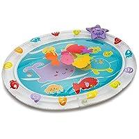 Playkidz 超耐用充气耳垫婴儿水垫 Fill 'N Fun Play 水垫