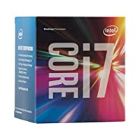Intel 英特尔 i7-6700 酷睿第6代CPU FC-LGA14C 3.40 GHz 8 M Processor Cache 4 LGA 1151 BX80662I76700