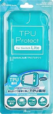Switch Lite用 TPU保护 绿松石色