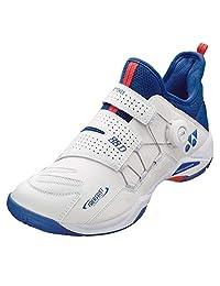 YONEX Power Cushion 88 DIAL 羽毛球鞋(男士 11-29.0cm)白色/蓝色